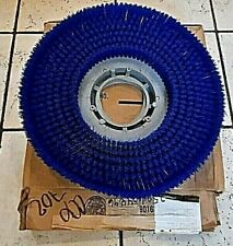 UNBRANDED, L08812891, COMMERCIAL FLOOR SCRUBBER BRUSH, TRIANGULAR HOLE, NEW
