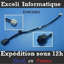 Connecteur Alimentation Dc Power Jack Cable SONY VAIO VGN-FW170J/H HAUT QUALITE