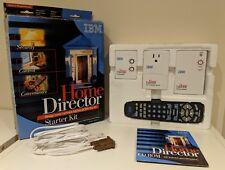 IBM Home Director Starter Kit (complete)