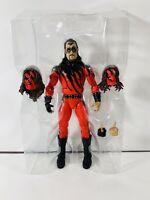 WWE Elite Undertaker As Kane Deadman's Revenge Exclusive Mattel Wrestling Figure