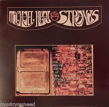 Michael Head - The Magical World of the Strands (CD 1997 Mega UK) RARE MINT VG++