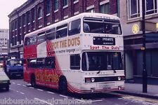 MIDLAND RED A541HAC 6x4 Bus Photo