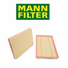 BMW E70 X5 2007 2008 2009 2010 L6 3.0L E70 Air Filter Mann 13717548888 Brand New