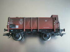 Marklin H0 DB type O 011 Weathered Gondola w/ coal load from Marklin 46030 - LN