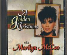 A Golden Christmas with Marilyn McCool