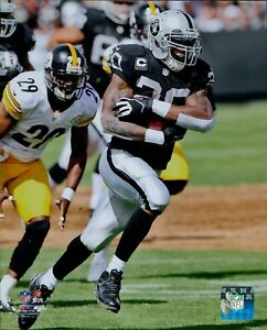 Darren McFadden Oakland Raiders NFL Licensed Unsigned Matte 8x10 Photo A