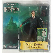 Harry Potter Order Of The Phoenix Series 1 Harry Potter Figure DAMAGED FIGURE