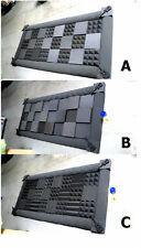 "3"" Thick Studio Acoustic Soundproofing Foam Tiles 39""x 84"""