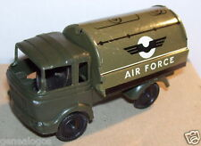 OLD SESAME CAMION BERLIET CITERNE MILITAIRE AIR FORCE