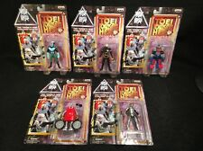 TOEI Tokusatsu Hero Action Figure Collection Series 2 Complete  USA SELLER