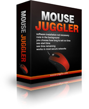 Mouse Jiggler - Downloadable Software - Instant Delivery to your email