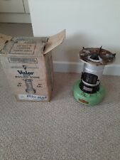 "Vintage Antique ""VALOR"" Parraffin Boiler/Stove/ Lamp Heater number 64"