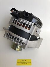 350 AMP ALTERNATOR Cadillac Escalade,Chevrolet Silverado,GMC Sierra W/ Sounds