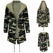 Manteaux et vestes à capuche pour femme