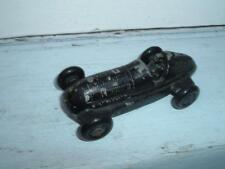 DINKY TOYS #23C MERCEDES BENZ RACING CAR 4 RESTORATION MISSING ITS BASEPLATE