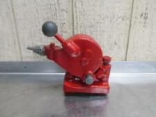 Heald Red Head Stone Dresser For Grinder Spindle Grinding