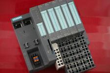 Siemens Simatic S7 6ES7151-3AA23-0AB0 + 5 Module ET200S