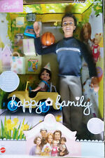 Mattel Barbie  B5753 Alan & Ryan - happy family -