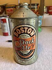 Boston Stock Ale by Boston Beer Co. - Quart Cone Top