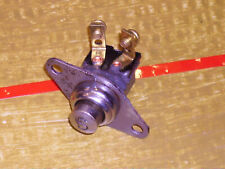 LOT of 4 EACH Early Ford Style Push Button Start Starter Switch 40 c