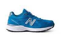 New Balance Men's Lake Blue Running Shoes 8.5**Open Box**