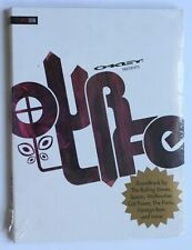 """Oakley and Studio411 present """"Our Life"""" Skateboard Skate Video Dvd, New, 2006"""