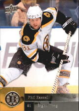 2009-10 Upper Deck Hockey Card Pick