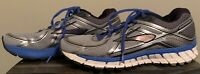 Brooks Gts 16 Edition Mens Size 10.5 Running Shoes Blue Silver