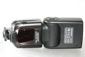 Neewer 750 II i-TTL Flash for Nikon DSLR Cameras
