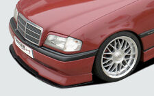 Rieger Spoilerlippe passend für Mercedes C-Klasse W202 / NEU / RIEGER-Tuning