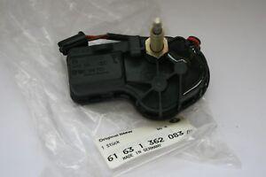 Genuine BMW E23 Headlight wiper motor LH 61631362083