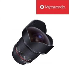 Samyang 14mm F/2.8 IF ED UMC Lens For Nikon AE Mount