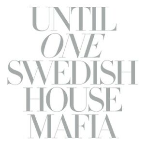 Swedish House Mafia : Until One CD (2010) Highly Rated eBay Seller Great Prices