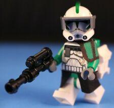LEGO® Star Wars™ 41st Elite GREEN ARC CLONE TROOPER 100% LEGO Custom Minifigure