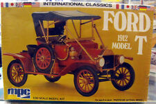 MPC 1/32 1912 Ford Model T 2-1017 MISB