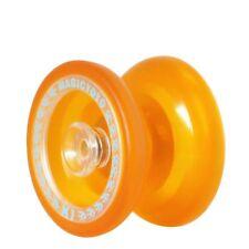 Spin Yoyo  Aluminum Magic Spin YO-YO Classic Toy