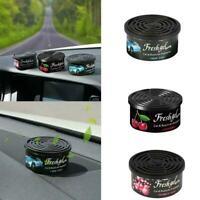 Auto Parfüm Lufterfrischer Luft Duft Diffusor Duft Desodorierung Q5K5