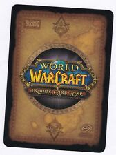 SALE!!! MY ENTIRE WOW TCG COLLECTION: 2,100 CARDS! ALL NEAR MINT-MAKE AN OFFER!