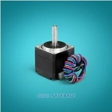 Engmate Nema 11 Stepper Motor 625oz In 2 Phase 06a For Cnc Mill Router Cutter