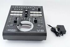 Roland Edirol V-8 Eight Channel Video Mixer Switcher V8 [Near Mint] Japan