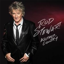 Rod Stewart - Another Country [New & Sealed] CD