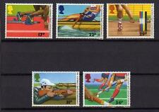 A955) UK - 1986 Scott # 1149/1153 MNH** Sport