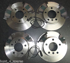 BMW 3 SERIES E36 QUALITY JURATEK FRONT & REAR BRAKE DISCS AND PADS CHECK SIZES