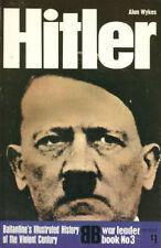 BALLANTINE ADOLF HITLER WW2 GERMANY NAZI FUHRER THIRD REICH HOLOCAUST SUICIDE 45