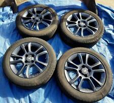 "Vauxhall Corsa 16"" Alloy Wheels PCD 4x100mm 6Jx16 ET40 195/55R16 OPO34  Glitter"