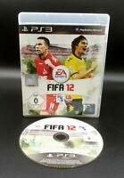 FIFA 12 | Sony PlayStation 3 PS3 Spiel