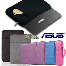 "For Various 10.1"" ASUS Chromebook Carry Laptop Sleeve Pouch Case Bag"