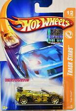 HOT WHEELS 2008 TRACK STARS TRAK-TUNE #12/12 FACTORY SEALED
