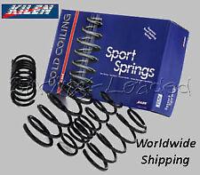 Kilen sport abaissement ressorts kit pour toyota starlet 1.3 P8, 1989 à 1996 964404