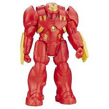 "Marvel TITAN Hero Series 12"" Hulkbuster B6496"